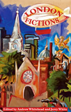 cover - London Fiction