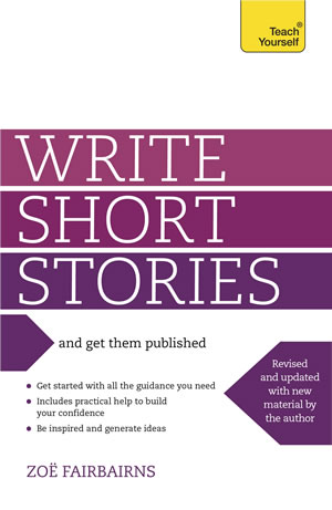 Write Short Stories and get them Published